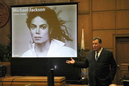 Michael Jackson's family denied new trial in negligence case
