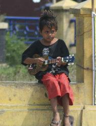 Pakar: Jangan Berikan Uang Kepada Anak Jalanan