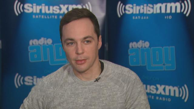 EXCLUSIVE: Jim Parsons Dishes on Sheldon's 'Big Bang Theory' Spinoff and Diving Into Political Radio