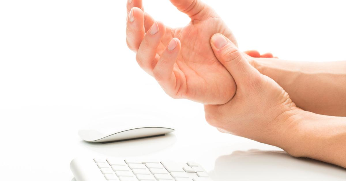Carpal Tunnel Tips You Wish You Knew One Year Ago