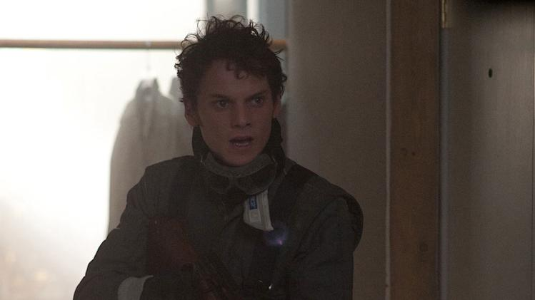 Fright Night Dreamworks 2011 Anton Yelchin
