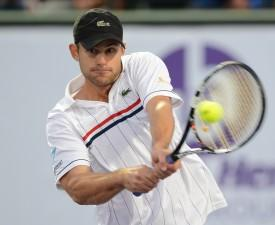 Andy Roddick Joins Fox Sports 1 Team