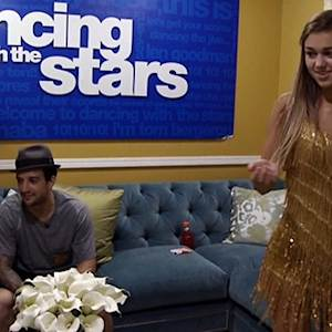 'Duck Dynasty' Dad Approves 'DWTS' Outfits