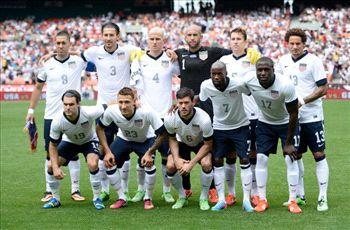 USA up a spot, Mexico drops one in latest FIFA rankings