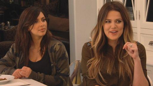 Khloe Validates Kris Jenner's Talk Show