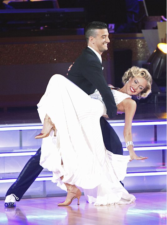 'Dancing With the Stars':&nbsp;&hellip;