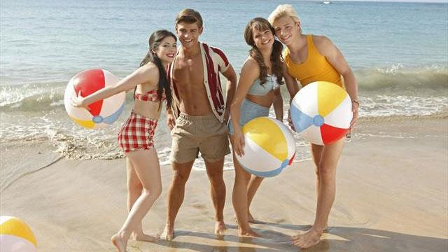 Is 'Teen Beach Movie' The Next 'HSM?'