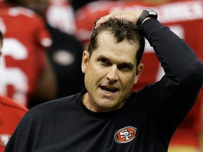 49ers Coach: 'It Was a Heck of a Football Game'