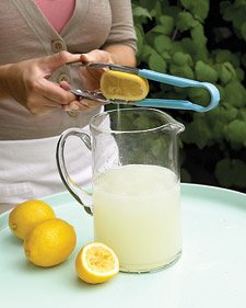RIGHT WAY: Lemons