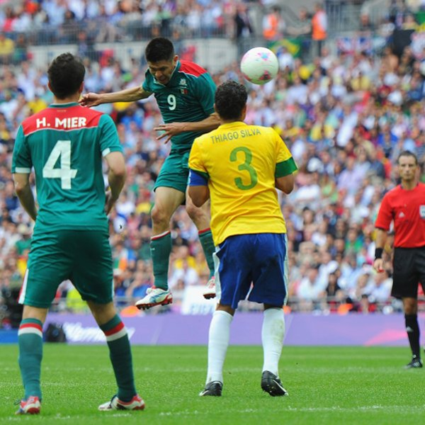 Olympics Day 15 - Men's Football Final - Brazil v Mexico Getty Images Getty Images Getty Images Getty Images Getty Images Getty Images Getty Images Getty Images Getty Images Getty Images Getty Images