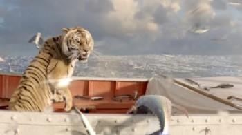 OSCARS: Charting A Course For 'Life Of Pi'