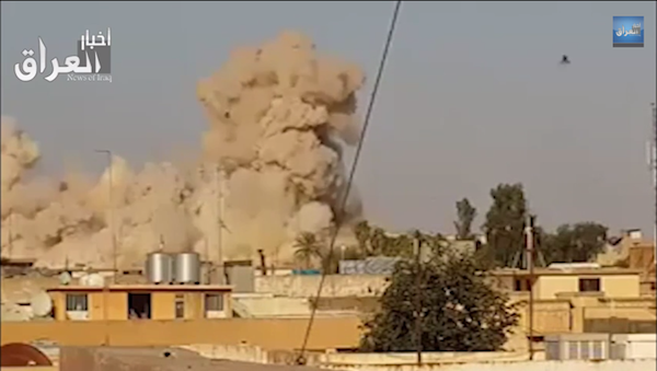 Video shows isis blowing up ea520fa71b50322da8f436c4a07dc08e.cf