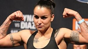 Raquel Pennington Replaces Injured Julianna Peña, Faces Jessica Andrade at UFC 171