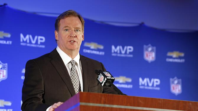 NFL to discuss expanded playoffs
