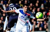 Ligue 1 Round 25 Results: Title race reignited as Lyon destroy Bordeaux