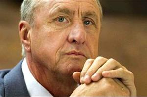 Chivas Guadalajara denies Cruyff wants change to Mexican-only policy