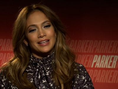 J-Lo Talks Affleck and Divorce
