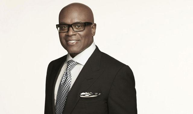 L.A. Reid To Leave 'X Factor'