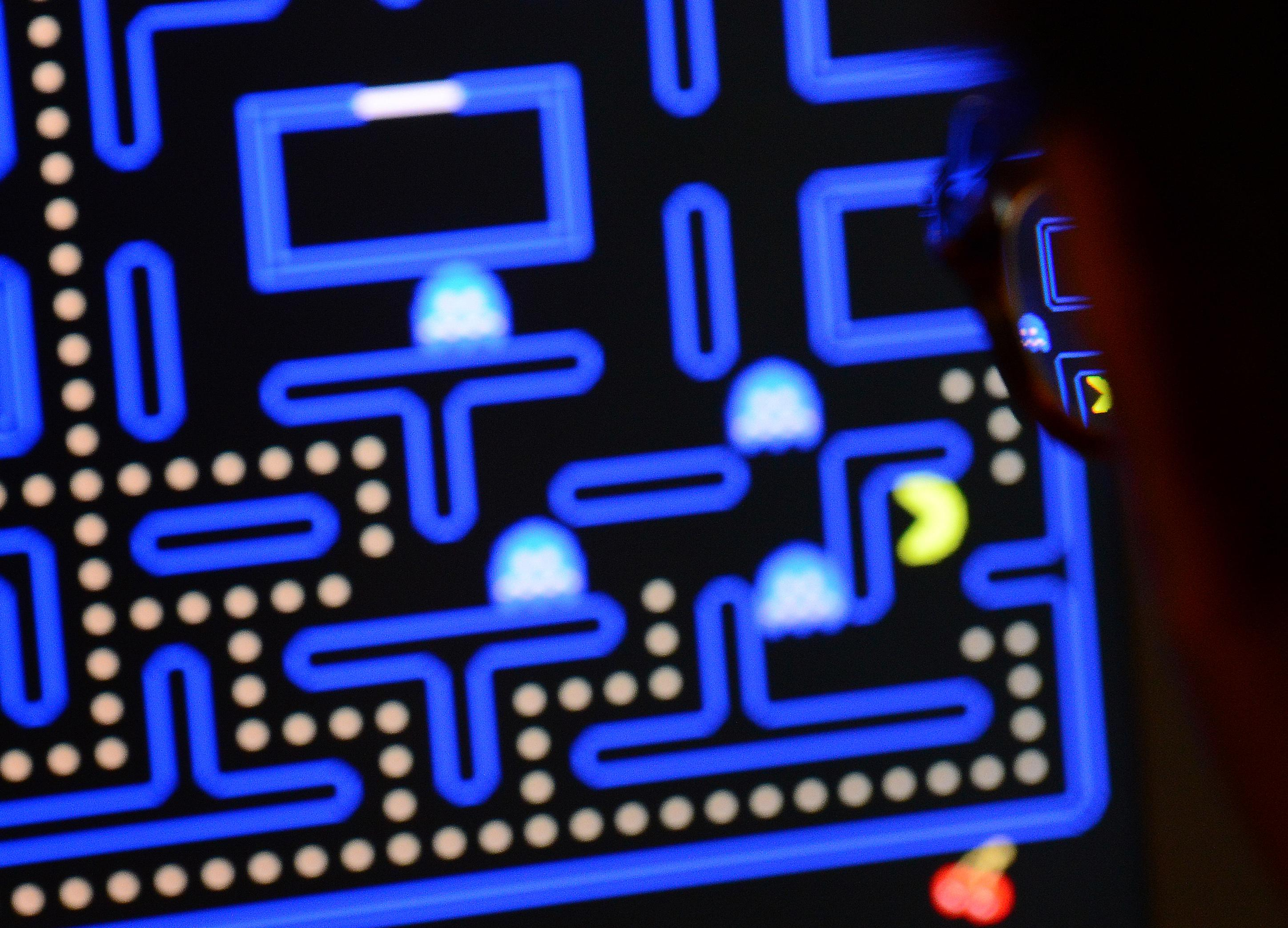 Pac-Man turns 35: Celebrate with a game (right now)