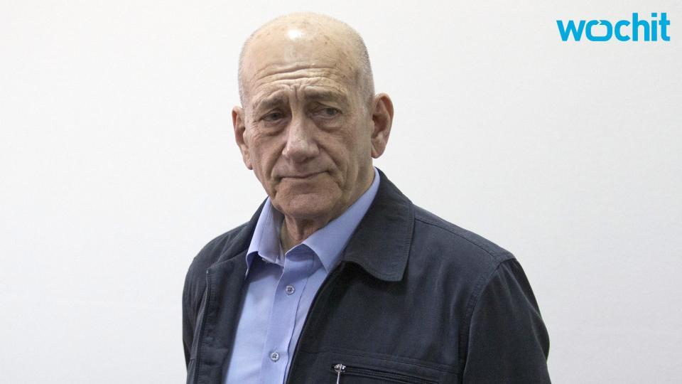 Former Israeli Premier Olmert convicted in corruption case
