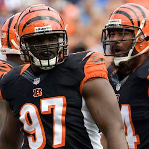 Brian Baldinger breaks down the Cincinnati Bengals defense