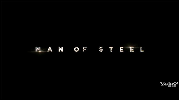 Man of Steel Teaser Thumb