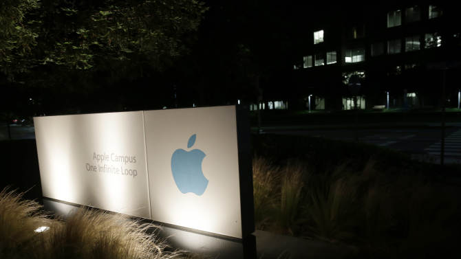 NY judge: Apple colluded to raise e-book prices