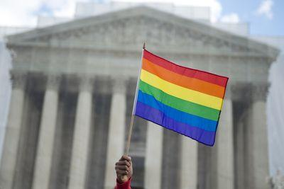 The Supreme Court could bring marriage equality to the US. Here's where eachstatestands.