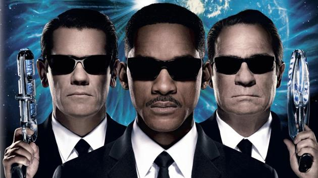 Giveaway Men in Black 3 Blu-ray 630