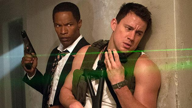White House Down Trailer Blog 630