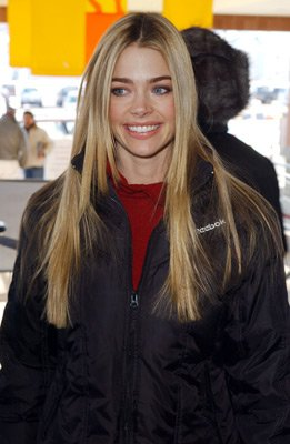 Denise Richards Empire premiere Sundance Film Festival 1/16/2002