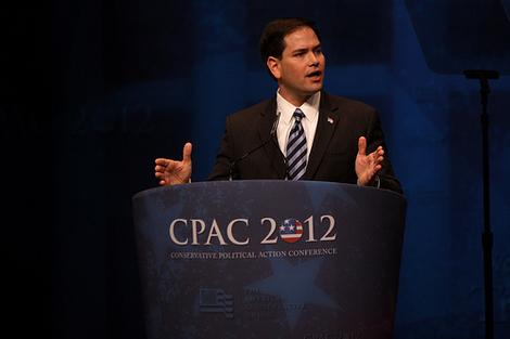 Clinton vs. Rubio in 2016? Who Will Run?