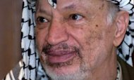 Yasser Arafat 'Was Murdered With Polonium'