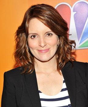 Tina Fey Welcomes Baby Girl!
