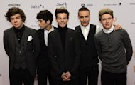 One Direction announces 2014 tour dates in Latin America, UK, Ireland
