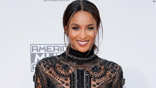 Ciara Shares Two New Singles As an Early Holiday Present to Her Fans