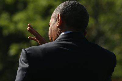 """How """"secrecy"""" is hurting Obama's trade deal"""