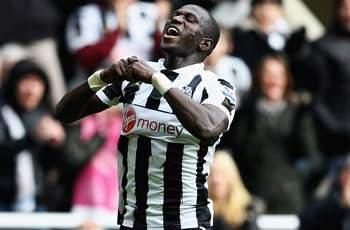 Moussa Sissoko: I want to be Newcastle's Yaya Toure