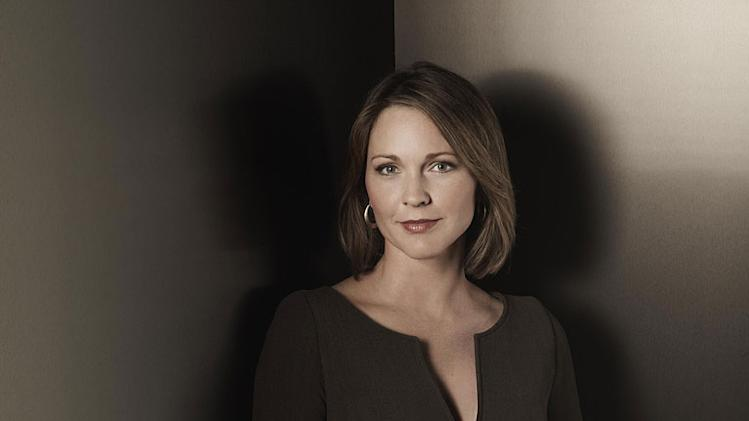 "Kelli Williams in the FOX series ""Lie to Me"""