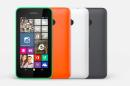 Microsoft's Lumia 530 takes on Android at the low end