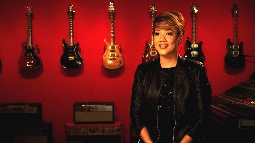 The Final Say: Tessanne Chin