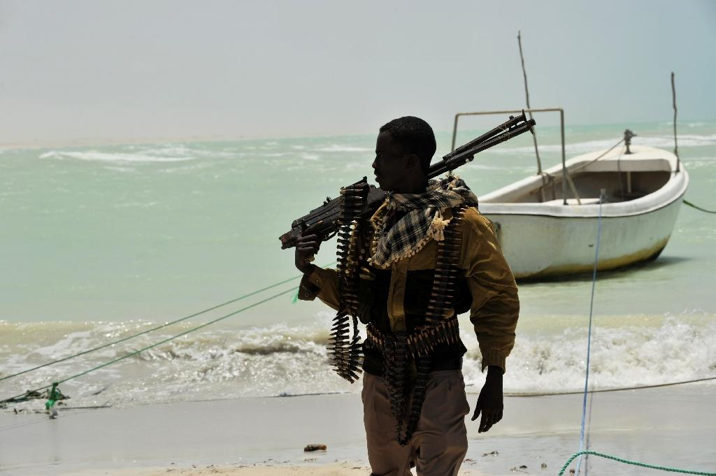 African leaders to discuss joint piracy response: Togo