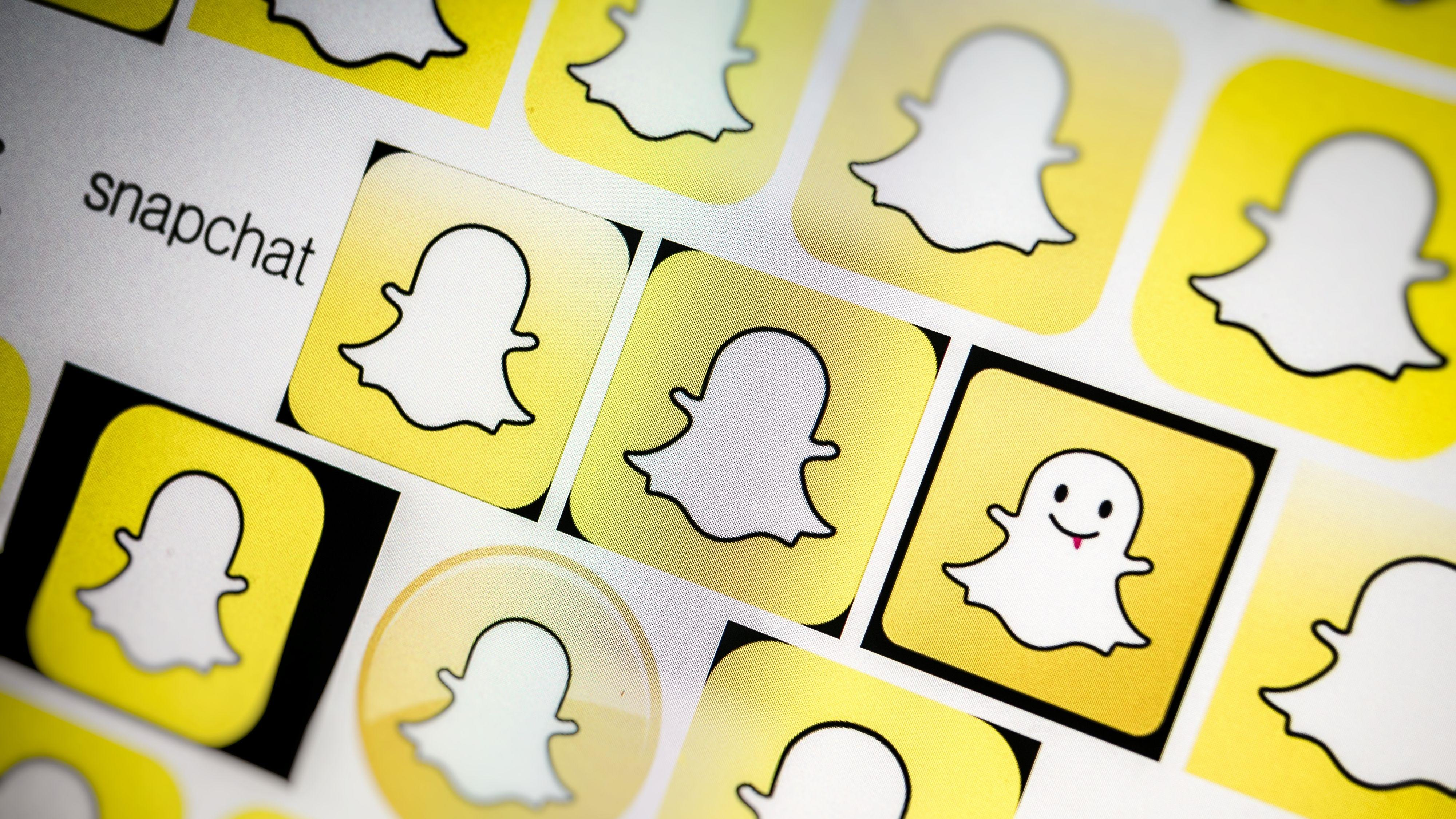 Snapchat Shutters Original Content Channel, Lays Off Team