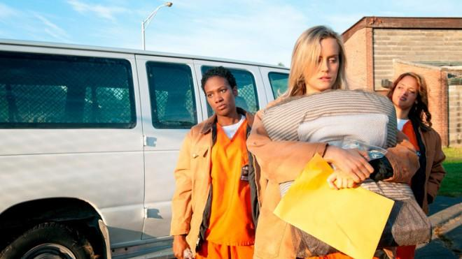 Netflix's successful foray into original programming, including Orange is the New Black, has yet to impress investors.