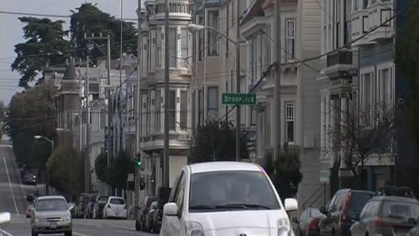 San Francisco introduces new quake building guidelines