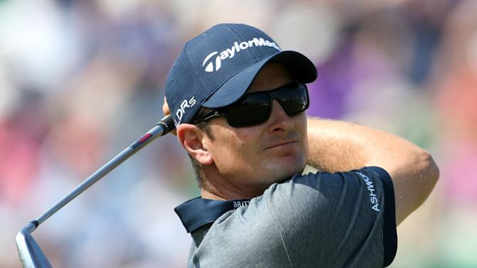 Caddie misplaces Rose's driver before British Open