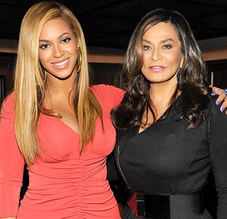 Tina Knowles: We're Excited …