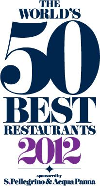 The World's 50 Best Restaurants, hosted by UK publication 'Restaurant' magazine, winnows down millions of restaurants into a single, tidy list. This year's winners were announced in London Monday night.