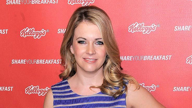 Melissa Joan Hart N Ational Breakfast Day