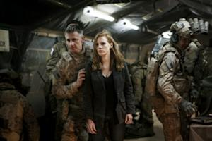 'Zero Dark Thirty' Review: Like a Really Good 'Law & Order' - With Waterboarding